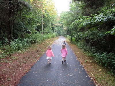 Bent Tree Trail