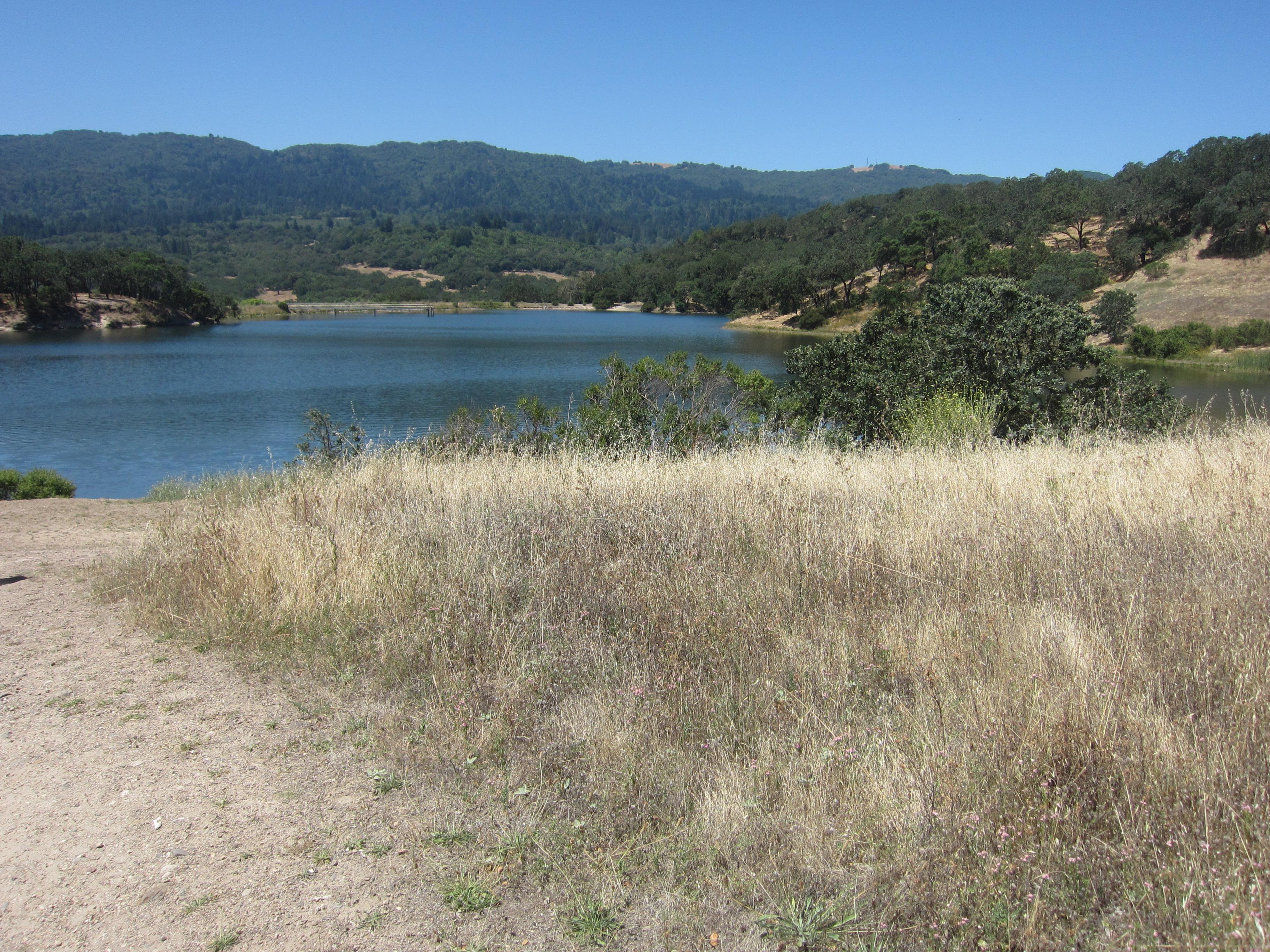 Glen valley regional park