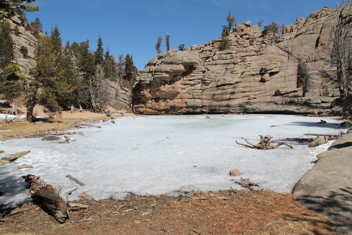 Gem Lake Trail – Estes Park,CO