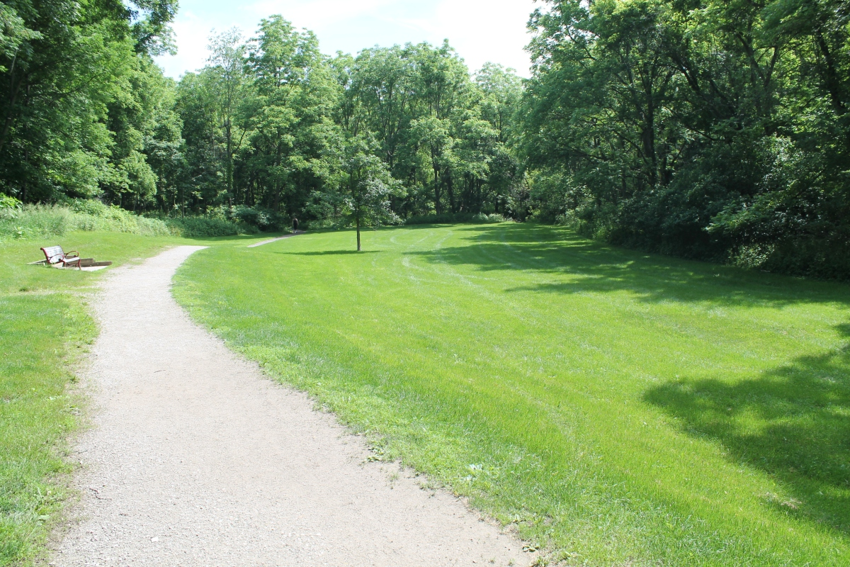 Hickory Hill Park – Iowa City, IA