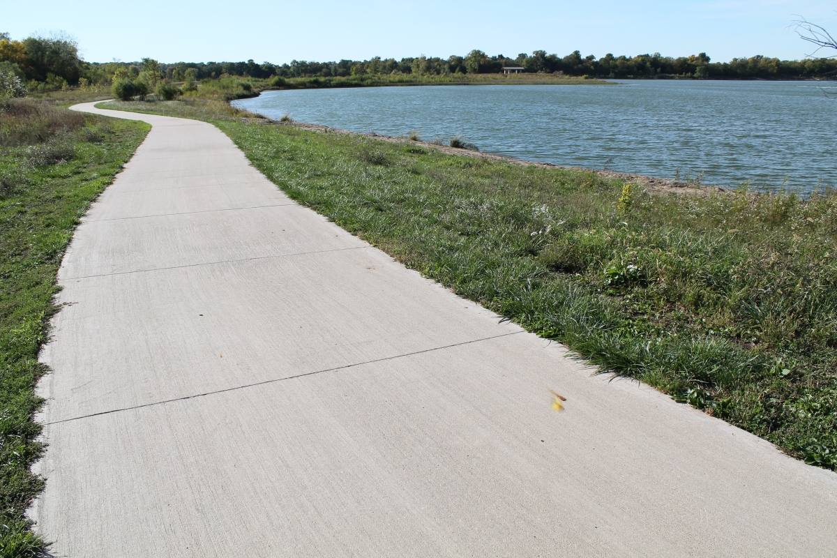 Terry Trueblood Recreation Area – Iowa City,Iowa